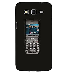 PrintDhaba Handset D-1174 Back Case Cover for SAMSUNG GALAXY GRAND 2 (Multi-Coloured)