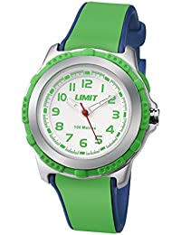 Limit Active Kids Quartz Analogue Watch - 5602