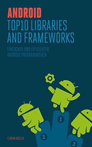 Android Top10 Libraries & Frameworks: Einfacher und effizienter Android Programmieren