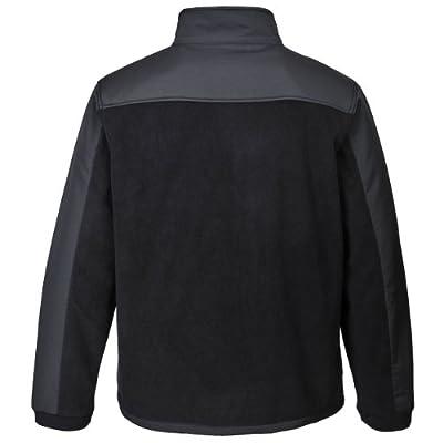 COX SWAIN Fleece Jacket WORK von Cox Swain bei Outdoor Shop