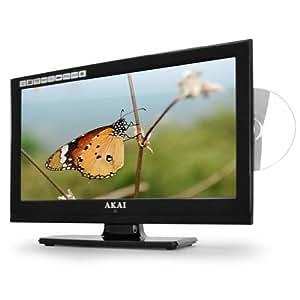 "Akai ALED1905T TV LCD 19 "" (48 cm) Noir"