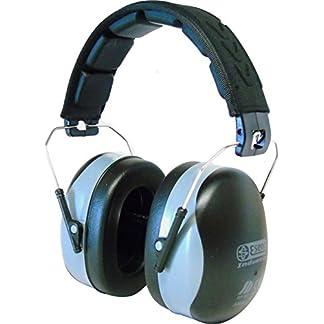 Eseno industriel Sécurité Earmuff/casque anti-bruit pour prise de vue, pour batteur, bricolage, étudier, Construction–NRR 34DB