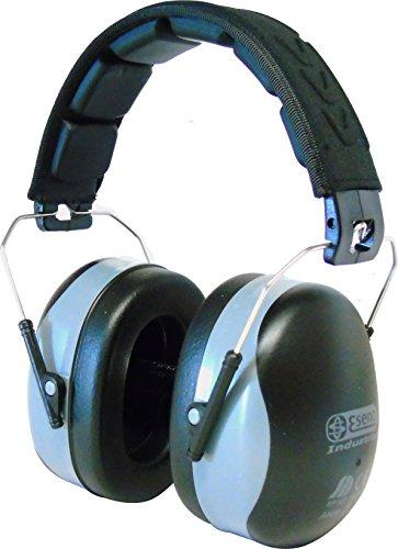 Protectores auditivos para adultos Eseno azul