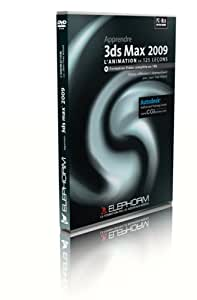 Apprendre 3ds Max 2009 (Jean-Yves Arboit)