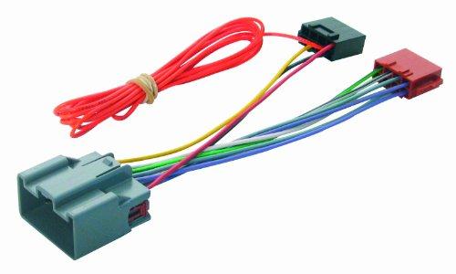 Phonocar 4/747 Câble pour autoradio Fiesta 08>10 Multicolore