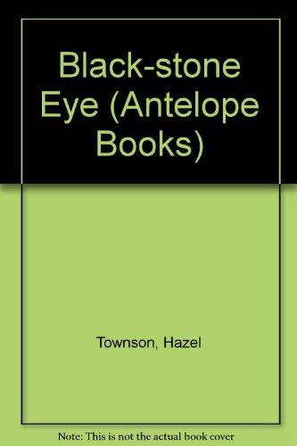 The black-stone eye