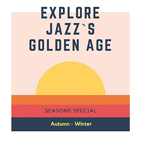 Jazz`s Golden Age Special - Autumn-Winter (Autumn Publishing)