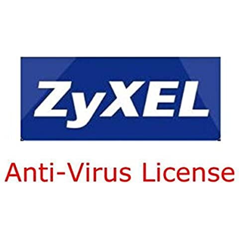 ZyXEL E-iCard 1Y UTM(IDP, Antivirus, Antispam, Content Filtering) ZW110/USG110 - Software de licencias y actualizaciones (Antivirus, Antispam, Content Filtering) ZW110/USG110, Electronic Software Download (ESD),