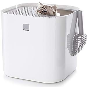 Schulze modkat 74183 liti re pour chat for Maison classique emporium