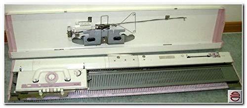 Weaver KH260 Strickmaschine, grob