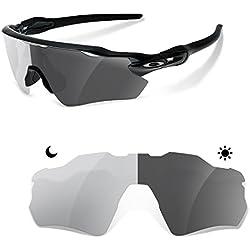 Sunglasses Restorer Lentes Fotocromáticas para Oakley Radar Path EV ( Del 30% al 45%) …