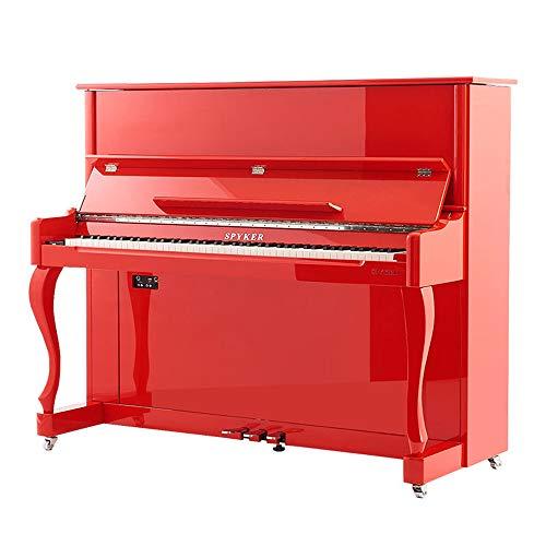 Mikeson Piano electrónico Pintura Inteligente práctica