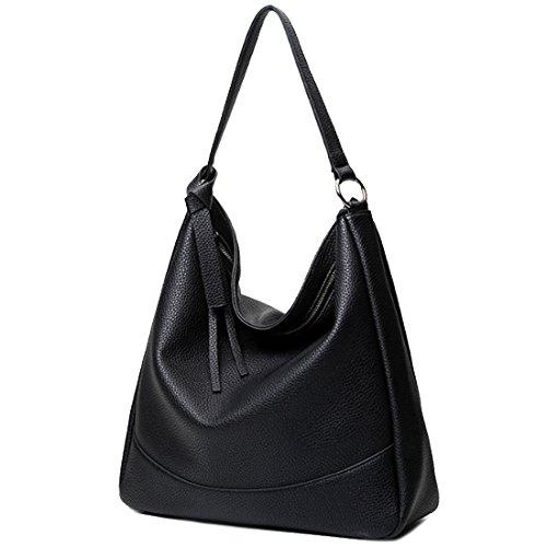 Lerben , Damen Tote-Tasche One size Schwarz