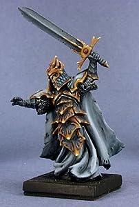 Reaper Miniatures 2991 - Leyendas Oscuras: King Ghost (sin Pintar) Importado de Alemania