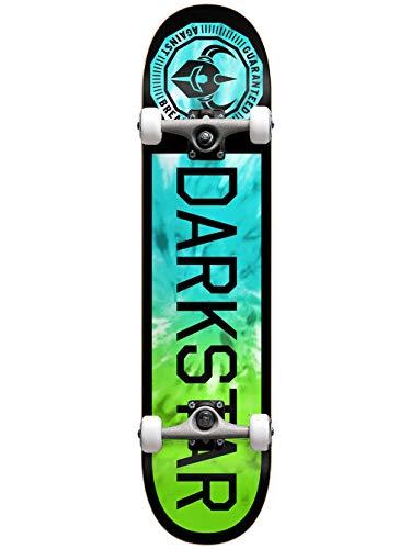 Darkstar Skateboard Complete Deck Timeworks FP 7.75
