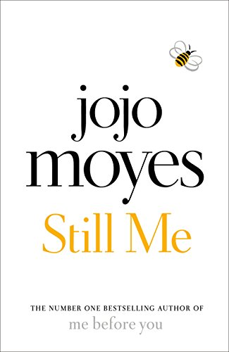 Still Me: The No. 1 Sunday Times Bestselling VALENTINE'S DAY READ