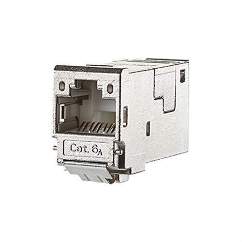 BTR 130910-I E-DAT Modul Kategorie 6A, Kabelmontage ohne Werkzeug Idcs 500-system