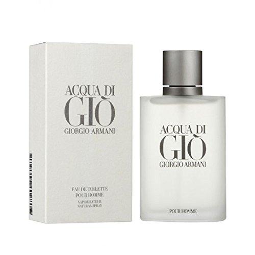 Giorgio Armani Acqua Di Gio EDT Spray for Men 100ml  available at amazon for Rs.4999