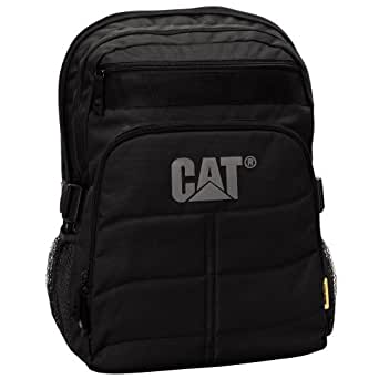 CAT Brent Millennial 16 BackPack (One Size) (Black)