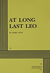 At Long Last Leo. by Mark Stein (1991-10-01)