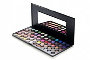 60 Color BH Day & Night Palette