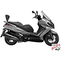 KYMCO SUPER DINK 125 300 350 STREET DOWNTOWN-09/14-K0SP19RV D0RP00 SHAD