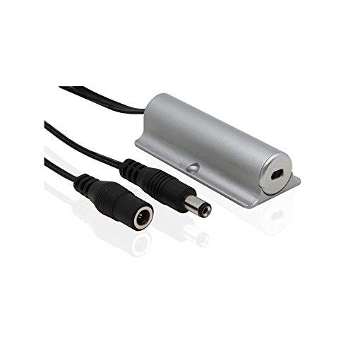 Vellight LEDC20 IR Sensorschalter für LED Leisten, 2 A, 12 VDC