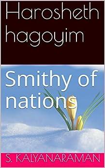 Descargar Libros Ebook Harosheth hagoyim: Smithy of nations Epub Ingles