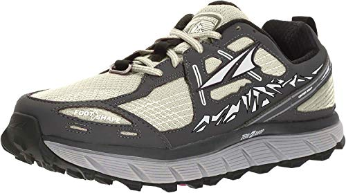 Altra Women's Lone Peak 3.5 Road Running Shoe