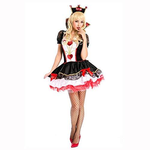 Fashion-Cos1 Gótico Traje Sexy Disfraz Halloween