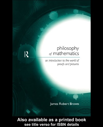 Philosophy of Mathematics: An Introduction to a World of Proofs and Pictures (Philosophical Issues in Science)