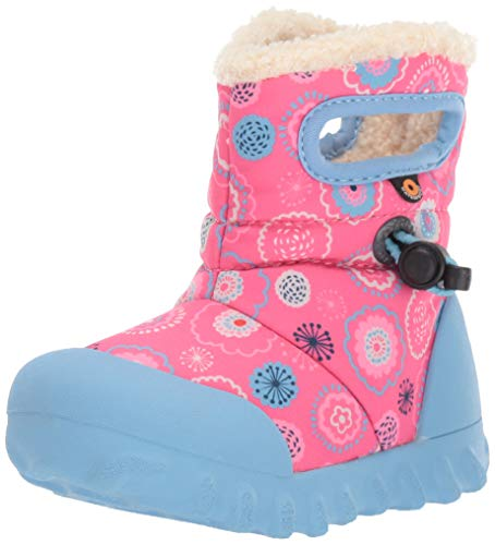 BOGS Baby Wellies BMOC Kids Boots Waterproof Childrens UK 5-12