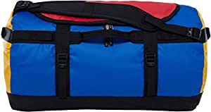 Base Camp Small Duffel Bright Cobalt Blue