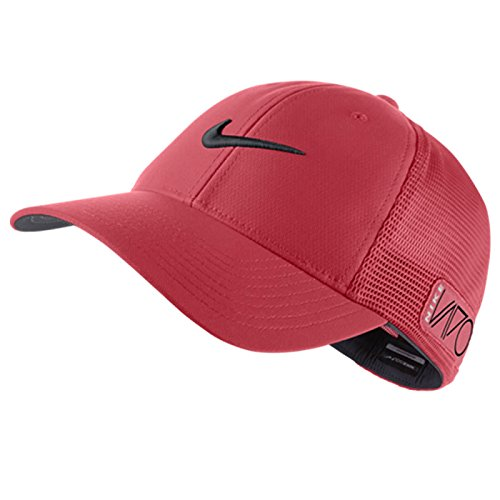 2015-Nike-Tour-Legacy-Mesh-Mens-Flex-Fit-Golf-Cap