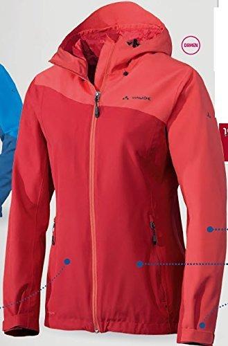 vaude-rioni-da-veste-fonctionnelle-rouge-fonce-rouge-vif-40