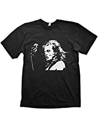 Angus Young AC/DC T-Shirt