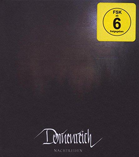 Dornenreich - Nachtreisen - Dvd