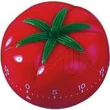 TFA Timer a forma di pomodoro