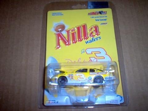 Dale Earnhardt Jr. #3 Nilla Wafers/ Nutter Butter Monte Carlo by Nascar