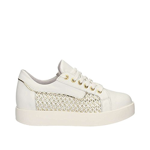 Exton 1902 sneakers donna bianco 38