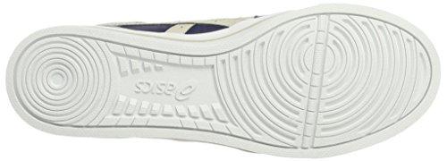Asics Classic Tempo, Scarpe da Ginnastica Uomo Blu (Peacoat/Feather Grey)