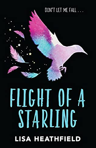 Image result for flight of a starling lisa heathfield