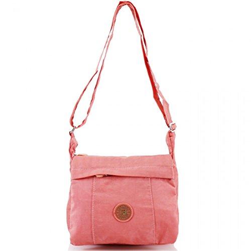 YourDezire - Sacchetto donna rosa
