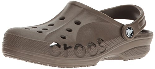 Crocs Baya Unisex Clogs, braun (chocolate 200), 39/40