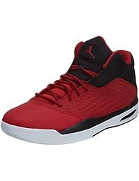 check out 24966 54b78 Nike Jordan New School, Zapatillas de Baloncesto Para Hombre