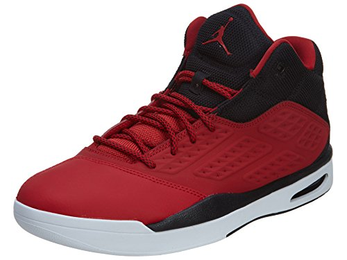 Jordan New School Nike Herren Mod. 768901 Red