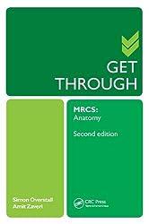 Get Through MRCS: Anatomy 2E (GTH)