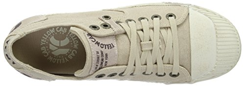Yellow Cab Mud M, Sneakers basses homme Beige