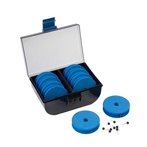 Balzer Vorfach-Aufwickler-Box 15 x 10 x 7 cm
