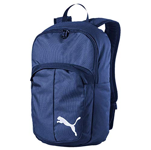 Puma Unisex's Pro Training II Backpack New ,Blue (Navy)